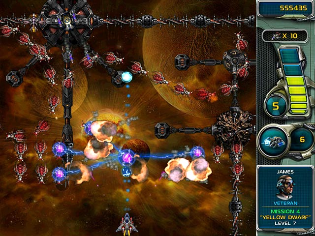 Star Defender 3. Download and play game Star Defender 3 for free! Full version available for hour