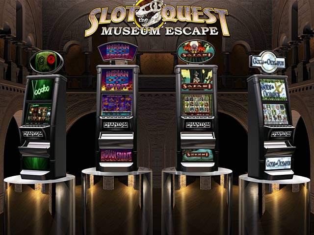 Free Slot Game - Free Download at Rocket Download