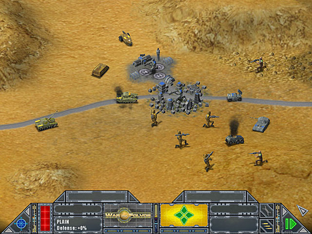 great strategy games online