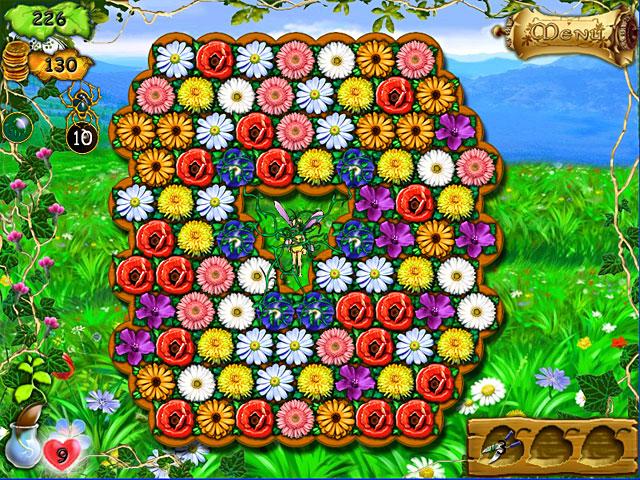 Flowers kostenlos spielen | Online-Slot.de