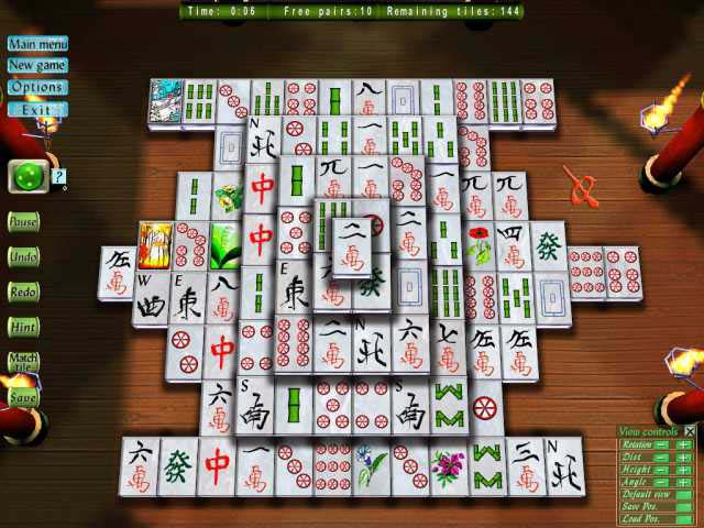 free download games for pc full version mahjong