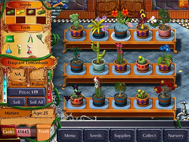 Plant Tycoon 2