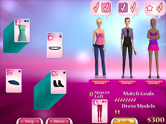 Design Clothes Fashion Games To view any screenshot of game
