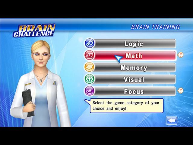 brain challenge game for pc