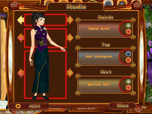Free Clothing Designer Games Fashion Designer Games