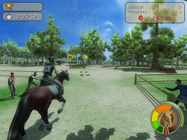 free ride online games