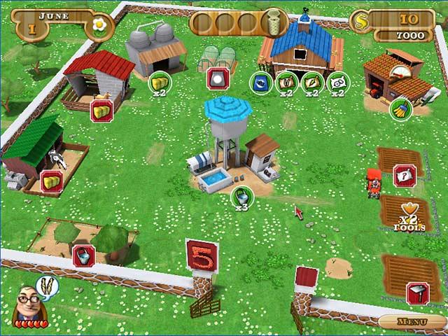 game farmer