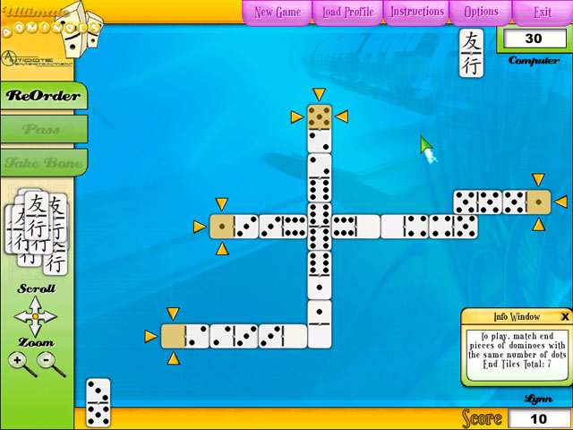 Ultimate Dominoes Download This Game And Play For Free