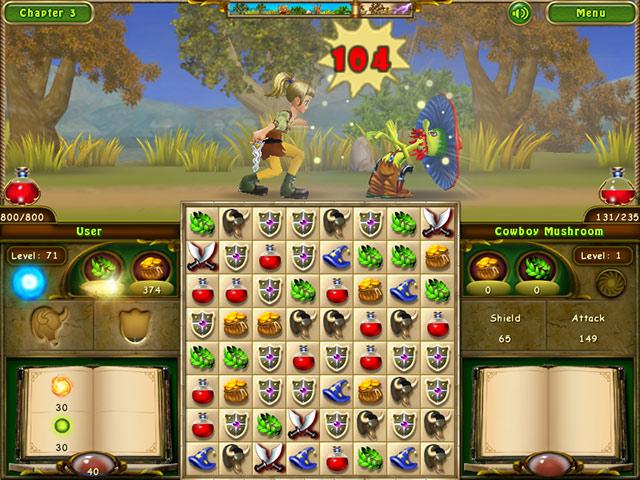Puzzle pc games online