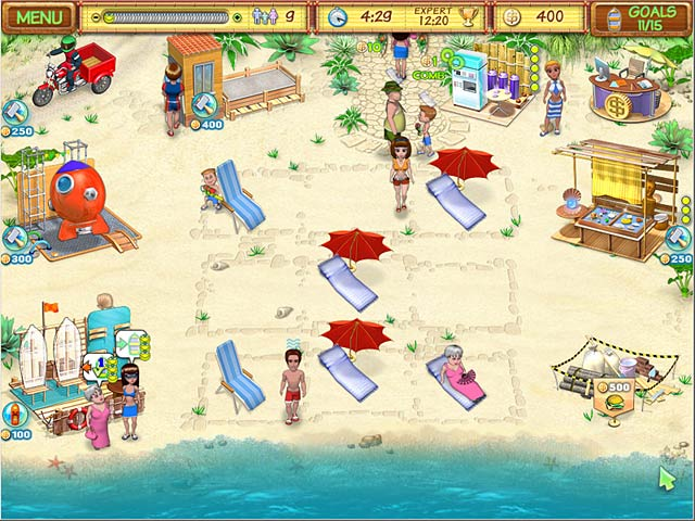 flirting games at the beach game free play game