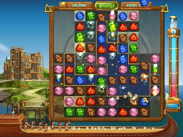 egypt игра онлайн