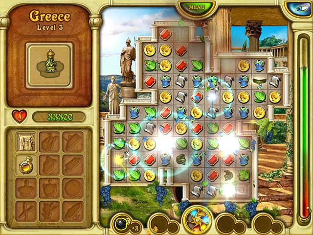 Call of Atlantis. Download and play at PC Games 4 Free!