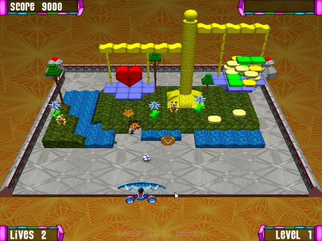 Magic ball 2 new worlds the stunning and captivating gameplay of magic