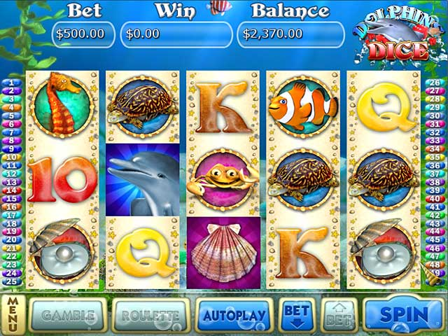 free online slots play for fun online dice