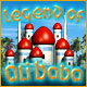 Legend of Ali Baba