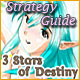 3 Stars of Destiny Strategy Guide